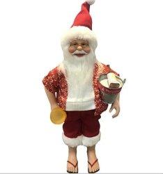 Nieuwe kerstdecoratie Santa kerstVader cadeaus