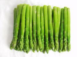 Замороженные спаржу замороженные овощи замороженные продукты