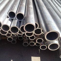 6011/ 6351/6061/6063/6082 Tubo de alumínio de tamanho diferente do tubo de liga de alumínio tubo redondo de alumínio