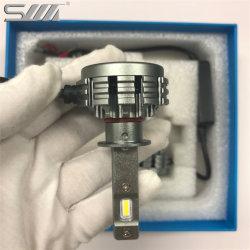 Personalizada OEM S8 LED Série lâmpadas dos faróis LED luzes de nevoeiro