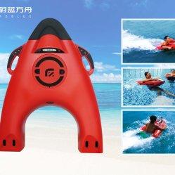 Doble Fzblue Scooter eléctrico del motor eléctrico Scooter Submarino Mar Surf