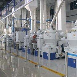 El arroz pulido automático Huller clasificador de color Whitening abrillantador de equipos de molienda molino
