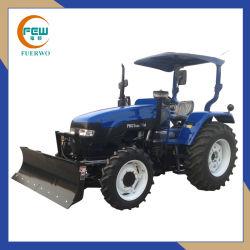 80HP фермы / переднего погрузчика и люк крыши трактора