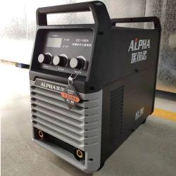 Lasser van het Voltage MMA van de Levering 200A IGBT van de Wisselstroom van de omschakelaar gelijkstroom de Dubbele