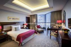 공장 맞춤 설정 스위트 멜라민 보드 호텔 아파트 거실 호텔 프로젝트를 위한 침실 가구, 나무, 킹 사이즈 침대