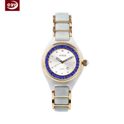Nuovo Arrivo Real Luxury Sapphire Quartz Watch