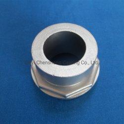 Différents types de joints des raccords de tuyaux en acier inoxydable par moulage d'investissement