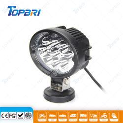 Противоударная 5.5inch 27W фермы освещения автомобиля светодиодный фонарь рабочего освещения