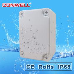 Carcasa de plástico moldeado Cuadro eléctrico impermeable