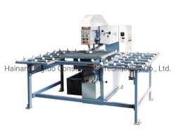 신기술 정확한 두는 유리제 드릴링 기계