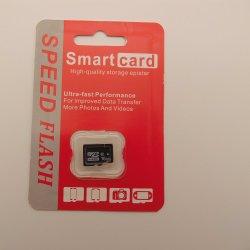 Micro- BR van de Kaart 128GB van het Geheugen van Smsung 64GB 32GB 16GB Kaart Class10