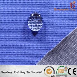 옥외 피복 돋을새김된 합성 연약한 쉘 직물을%s TPU를 가진 자카드 직물 폴리에스테 견주 보세품 트리코