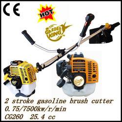 Pinsel-Scherblock-/Grass-Trimmer des Benzin-25.4cc