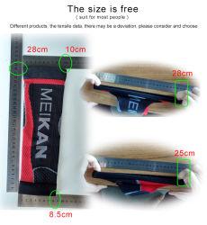 На велосипеде ноги подогреватели бутылочек мужчин марки черного спорта носки сжатия при работающем двигателе Espinilleras Futbol футбол ноги защиты шин ограждения