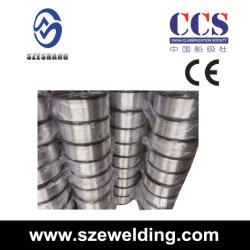Alambre de soldadura de aluminio con núcleo fundente Er4047 proveedor de productos de aluminio