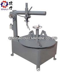 آلة قطع مزدوجة الجدار الجانبي لإطار الإطارات ثلاثية العجلات من الجهة الصينية المصنعة