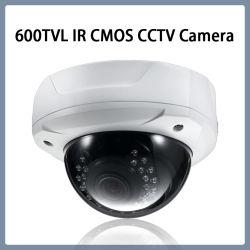 videocamera di sicurezza dei fornitori delle macchine fotografiche del CCTV della cupola di 600tvl IR Varifocal
