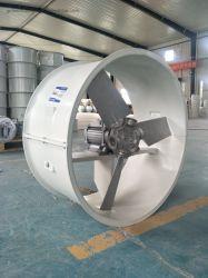 Ventilatore d'attaccatura di circolazione di Stir per la serra o gli allevamenti