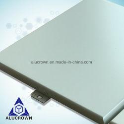 Günstige Preis Aluminium Single Cladding Panel für Vorhang Wand