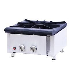 El ahorro de energía Cocina Gas 4 en una Cocina