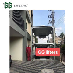Soluzioni Per Sistemi Di Parcheggio Sotterraneo Pit Car Con Ce