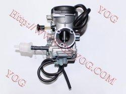 De Carburator van de Motorfiets van de Vervangstukken van de motorfiets voor En125 GN-125 Engels-125hu Mikuni Vm26 125/150cc ATV