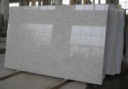 G603 de Lichtgrijze Plak van het Graniet van Granieten Goedkope Grijze