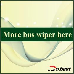 Plus d'essuie-glace de Bus de modèle