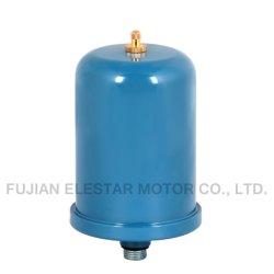 자동 워터 펌프 2L용 압력 탱크