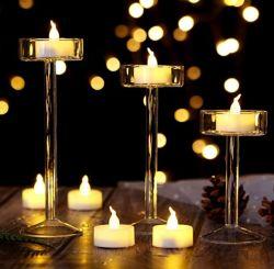 Groothandel Bruiloft batterij bediende Flameless LED Candle