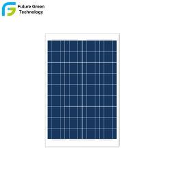 20 vatios Panel Solar policristalino para electrodomésticos