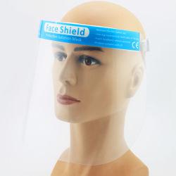 La seguridad protectores faciales máscaras de animales de compañía Protetive Guardia cara