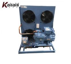 Condenserende Eenheid van de Compressor van het Merk van Bitzer Semi-Hermetic Volledig met Condensator fnh-150