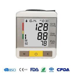 60BH Portable Monitor de Pressão arterial, monitor de pressão arterial Aprovados Usfda Pupose Pressur médica OEM do Dosador