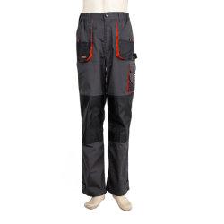 Мужские брюки груза для тяжелого режима работы прочного Оксфорд Multi Pocket Strong брюки