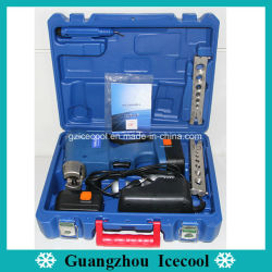 Dszh 냉각은 1/4에서 3/4를 위한 워억 E806am L 전기 코드가 없는 확 타오르는 공구를 도구로 만든다 (6-19mm)