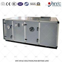 HVAC 温度および湿度コントロールミューシュルームモジュール式 AHU の空気処理 単位( Unit )