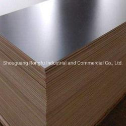 Álamos/abedul de madera contrachapada Marina núcleo/encofrados de madera contrachapada de película que enfrenta el contrachapado para la construcción