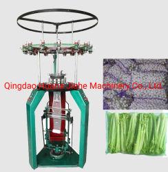 بطاطا بصل شبكة حقيبة [نيت مشن] خضرة وثمرات حقيبة يجعل آلة شبكة بلاستيكيّة نباتيّة كيّفت يجعل آلة [نيت مشن] دائريّ