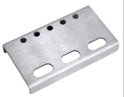 Gute Preis-Metallblatt-Laser-Ausschnitt-Herstellung