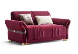 Hotel de lujo muebles Zhida Vestíbulo Recepción Salón sofá de terciopelo