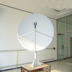 Band 1.5m van Ku 1.2m 120cm de 150cm SatellietAntenne van de Schotel