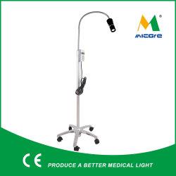 Moderno diseño tipo Clip en el JD1600L 15W luz examen quirúrgico es un buen producto Venta