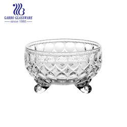 Pie Clear Home el uso de vidrio dulces frutas Jar Sugar Bowl