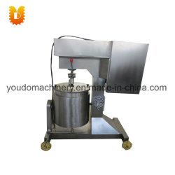 La viande commerciale Uddj-150 Meatball battre la machine pour faire/Équipement de traitement de la viande