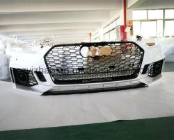 RS5 стиле передний бампер для Audi A5 2016 2017 2018