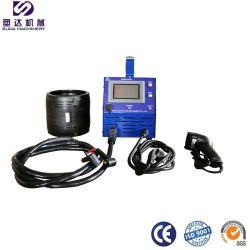 máquina de soldar Eletrofusão 400mm/fusão topo a máquina de soldar/máquina de soldar tubos PE/Conexão de HDPE máquina eletro Fusion