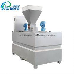機械に投薬するステンレス鋼の化学薬品