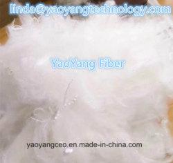 Virgen de fibra de bajo punto de fusión