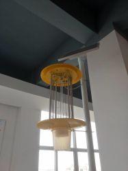 Des lampes solaires contre les moustiques Mosquito lumière solaire Killer moustique solaire Killer